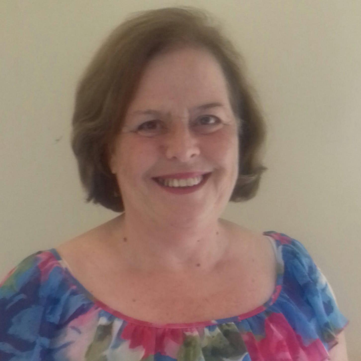 Mrs Susan McCabe