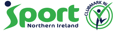 SportNI Clubmark Logo