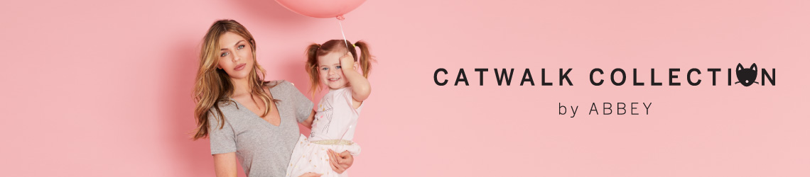 Catwalk Collection by Abbey Clancy