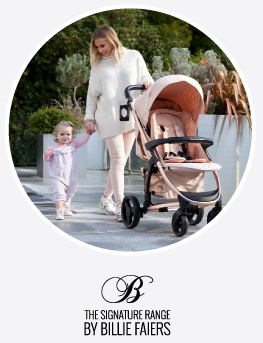 My Babiie Billie Faiers Signature Range
