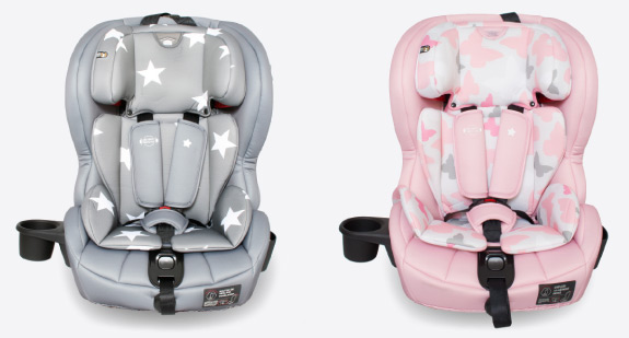My Babiie Group 123 Car Seats