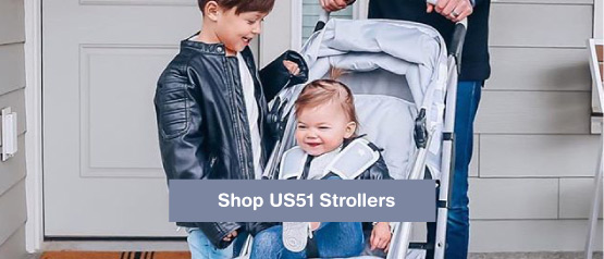 My Babiie US 51 Strollers