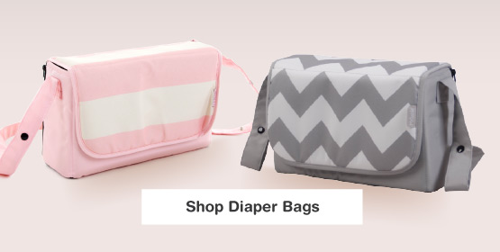 My Babiie US Diaper Bags
