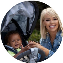 Katie Piper Believe My Babiie products