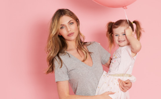 My Babiie - Catwalk Collection by Abbey Clancy