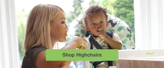My Babiie Billie Faiers Highchairs