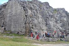 1-Climbing