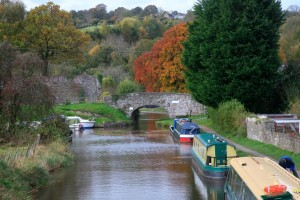 Brecon-Monmouthshire canal