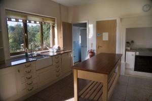 Firs kitchen